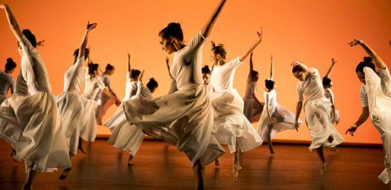 Contemp dance